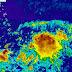 Vigilan fuerte onda tropical en dirección a las Antillas Menores.