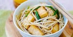 Resep Oseng Kecambah Kedelai Dan Tahu Untuk Hidangan Sarapan Sederhana Yang Menyenangkan