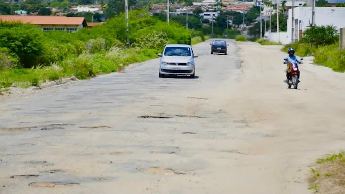 GOVERNO DE PERNAMBUCO NÃO AUTORIZOU RECUPERAÇÃO DO ACESSO À PARANATAMA