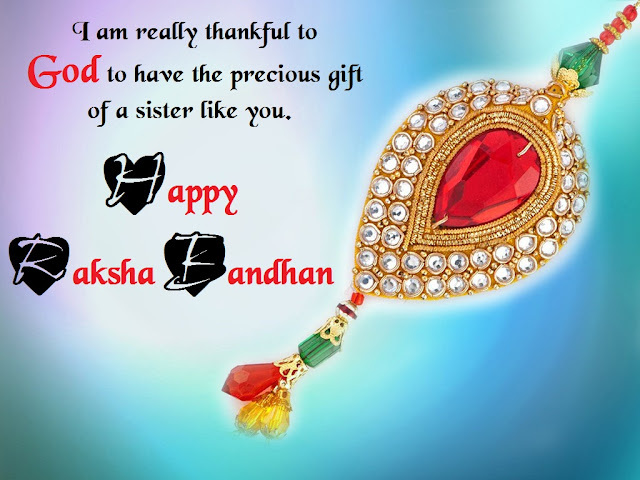 Raksha Bandhan Celebration with Your Siblings - Megha Shop