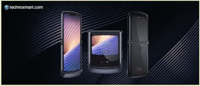 Motorola Razr 5G Price, Full Details Spotted Before Launch: Here's All Details