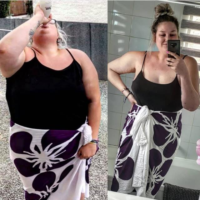 Elle a réduit le taux d'insuline pour perdre du poids: le trouble de Diabulimia