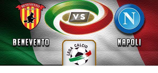 بث مباشر مباراة نابولي ضد بينفينتو