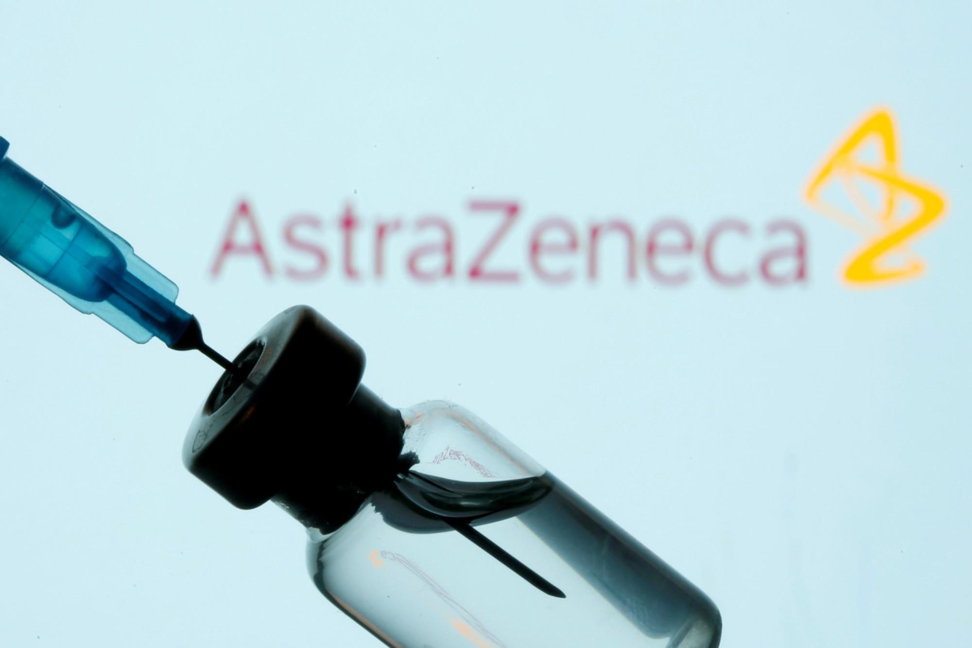 El Gobierno anunció que llegarán cuatro millones de dosis de Astrazeneca durante este mes