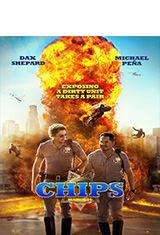 Chips: Patrulla motorizada recargada (2017) BRRip 720p Latino AC3 5.1 / Español Castellano AC3 5.1 / ingles AC3 5.1 BDRip m720p