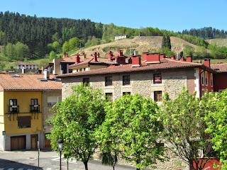 Image result for Txasio etxea, Antzuola