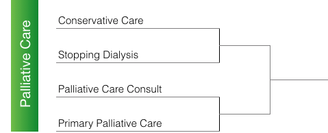 #HPM Chat Wednesday March 23 at 9PM Eastern: #NephMadness and the Palliative Care Region