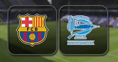 يقدم موقع ايجي ناو مشاهدة مباراة برشلونة وديبورتيفو ألافيس بث مباشر EgyNow ، يدخل فريق برشلونه في مباراة قوية مساء اليوم السبت 21 ديسمبر2019 والتي تقام بين الفريقين ، حيث تلعب مباراة برشلونة ضد ديبورتيفو الأفيس ضمن منافسات الجولة الثامنة عشر من مسابقة الدوري الأسباني الممتاز لكرة القدم .