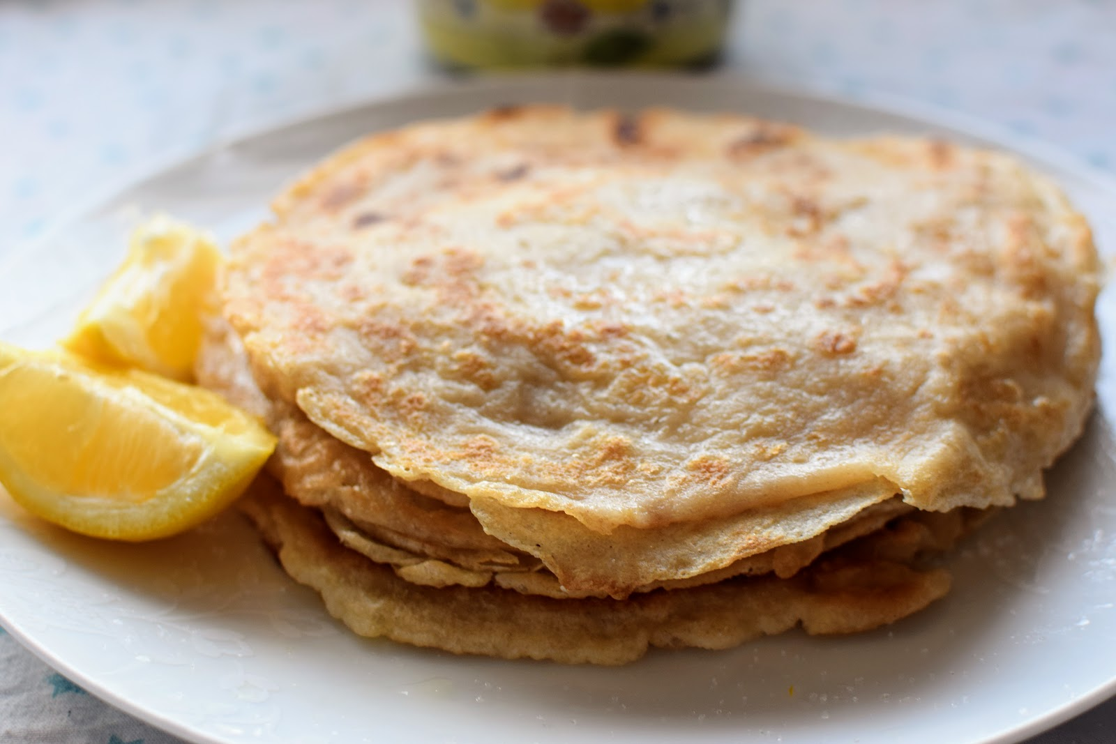 , The Truth About Vegan Pancakes (and Five Vegan Substitutes for Popular Toppings)