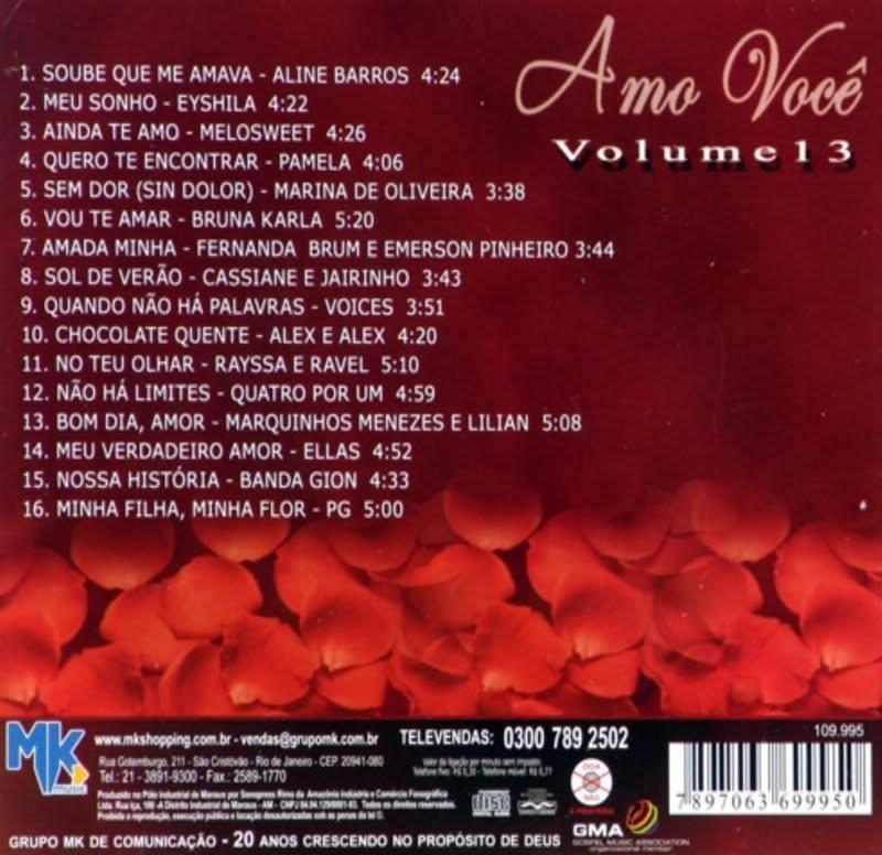 COMPLETO BAIXAR DE RARIDADE CD PLAYBACK FREIRE ANDERSON