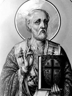 RUGACIUNEA de DEOCHI a Sfantului Ciprian