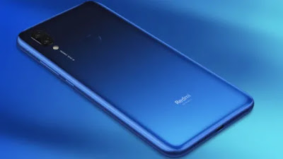 Xiaomi Redmi 7| Launched Today Check Specifications Price in India