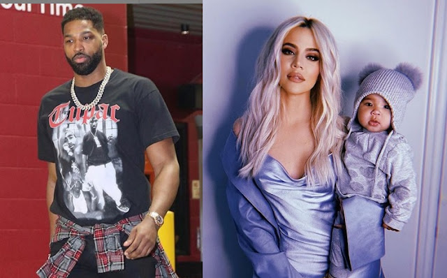 Tristan Thompson hasn't visited daughter True Thompson ever since breakup with Khloe Kardashian