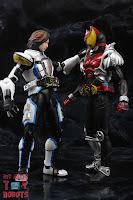 S.H. Figuarts Shinkocchou Seihou Kamen Rider Ixa 66