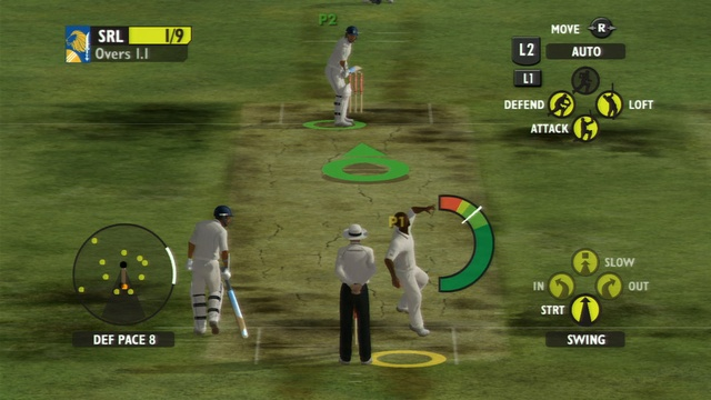 Ashes Cricket 2009 PC Game Download Free Full Version