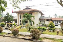 Lowongan Kerja Pengadilan Negeri Payakumbuh Kelas II April 2021