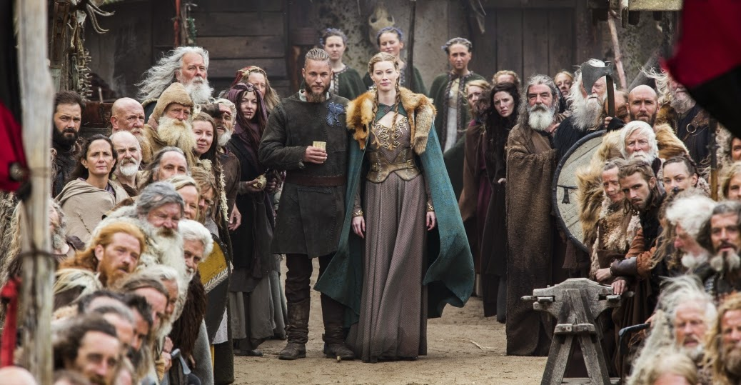 vikings season 2 episode 1 tubeplus