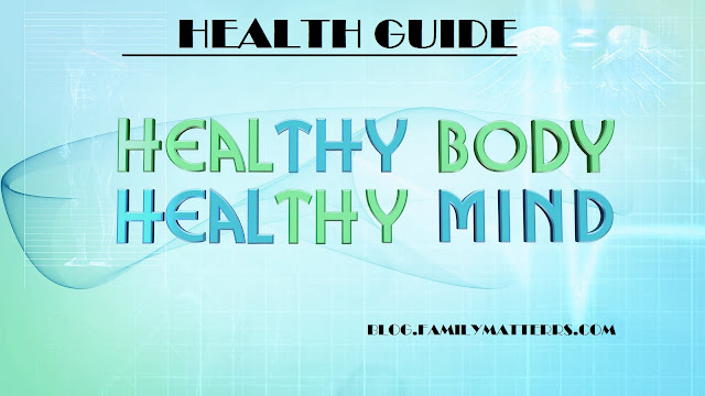 3 Essentials for Good Health and Fitness
