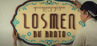 Sinopsis Film Losmen Bu Broto Full Movie Cek Nama Pemeran dan Jadwal Tayang Rilis di Bioskop