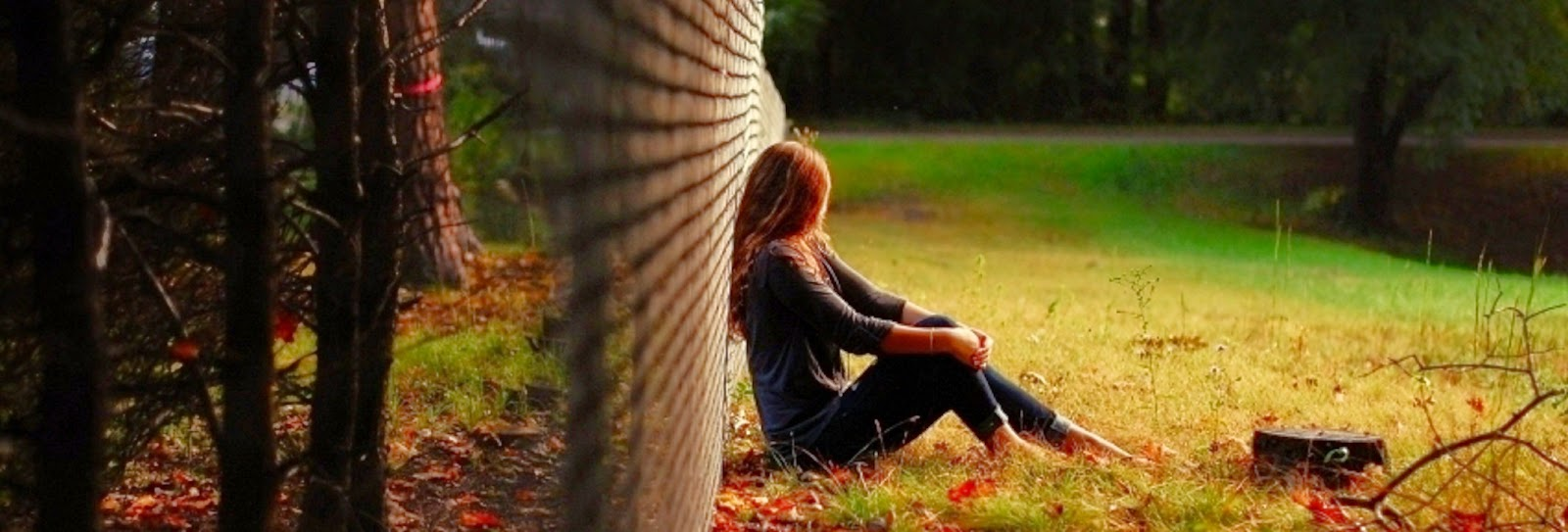 Lonely Girl Hd Wallpaper For Facebook Cover | All HD ...