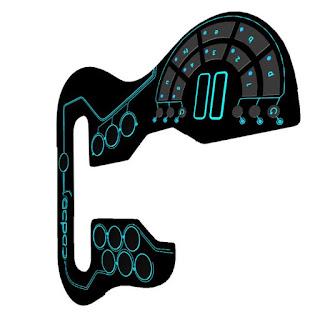 Akustik Gitar için ilk kablosuz MIDI Controller