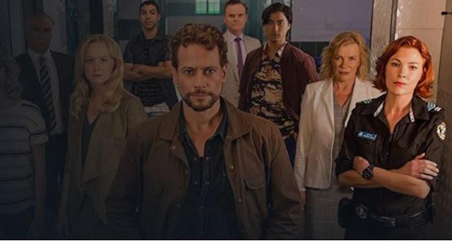 Dr Harrow Season 2: Amazon Prime Video Series Ending Explained!