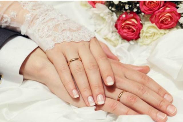 5 tips menghadapi berbagai godaan menjelang pernikahan
