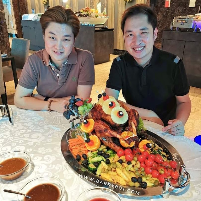 Penang Top Bloggers Influencers Malaysia Hotel Food