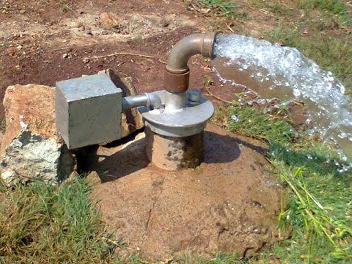 Layanan Jasa Sumur Bor Seruyan Terdekat