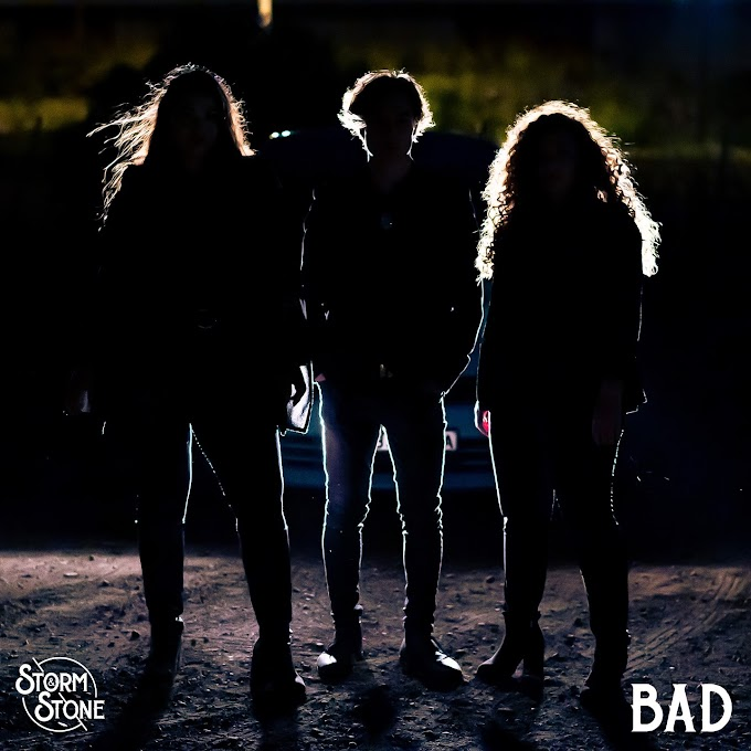 """Listen to """"Bad"""" By Storm & Stone"""