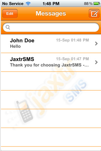 Jaxtrsms free local and international sms messaging for all.