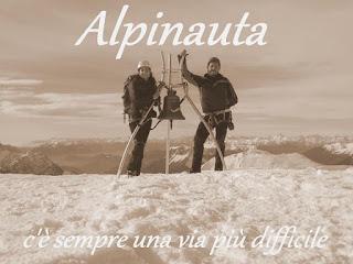 Nadia e Luca Blogger di Alpinauta
