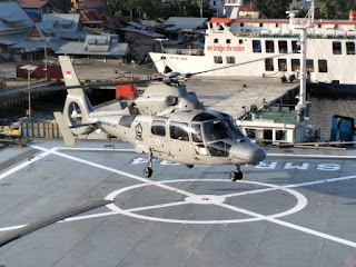 AS565MBe Panther TNI AL