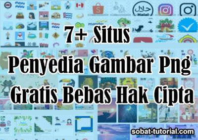 7+ Situs Penyedia Gambar Png Gratis Bebas Hak Cipta