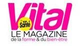 logo Magazine Vital