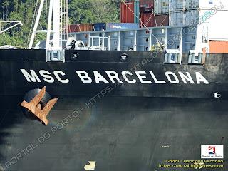 MSC Barcelona