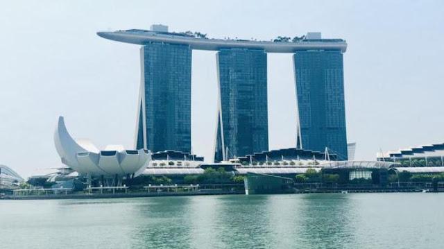 Singapura Terancam, Batam Waspada