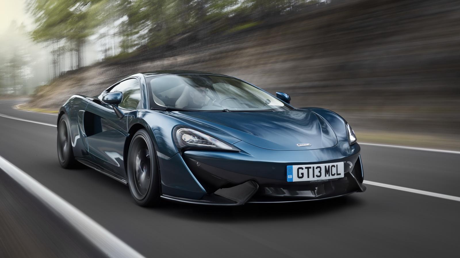 """McLaren cam kết sẽ """"bảo tồn"""" ADN nguyên bản truyền thống của hãng"""