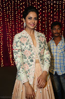 Rakul Preet Sing in Designer Skirt and Jacket Spicy Pics ~  Exclusive 02.JPG