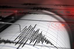 Gempa Bumi 4,9 SR di Bengkulu Utara dan 5,8 di Mentawai Tak Berpotensi Tsunami
