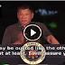 """Watch! Duterte: """"Ipapatanggal nila ako di dahil sa korapsyon, Kundi dahil desperado akong tumulong at mapanatili ang sambayanang Pilipino"""""""