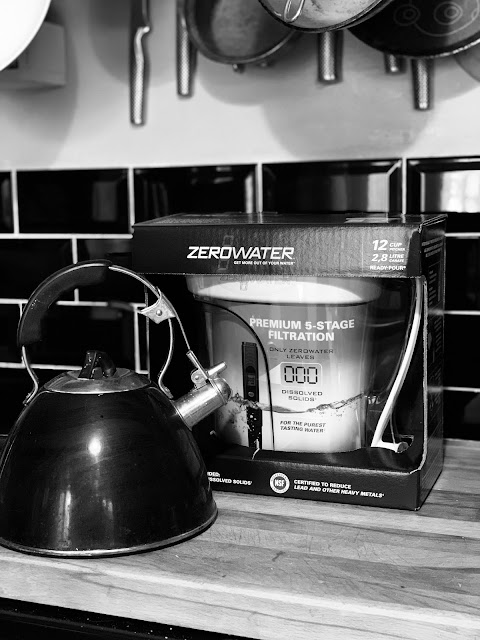 ZeroWater 12 cup filter review