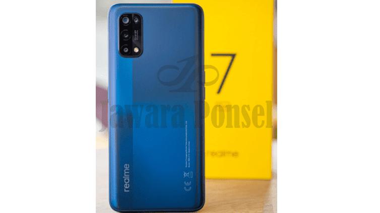 Kelebihan dan Kekurangan Realme 7 Pro