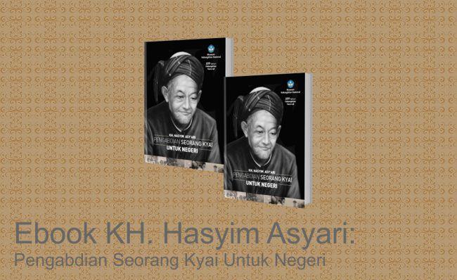 Ebook KH Hasyim Asyari