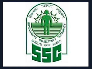 Staff Selection Commission (SSC) Recruitment For GD Posts 2019