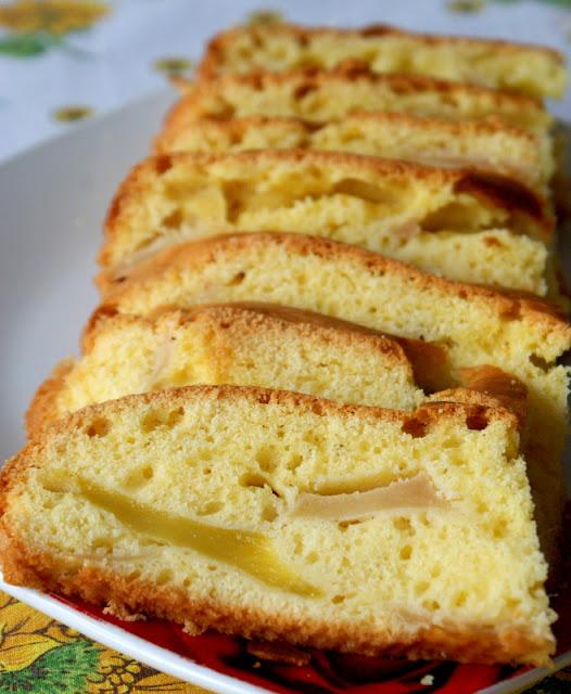 szybkie ucierane ciasto,proste ciasto ucierane,ciasto z jabłkami,jabłecznik,katarzyna franiszyn luciano,z kuchni do kuchni,najlepszy blog kulinarny,
