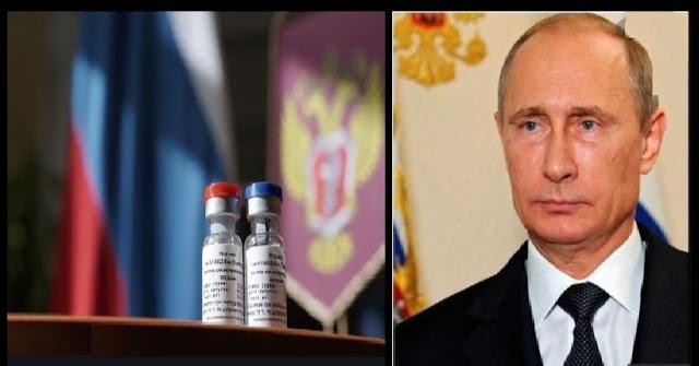 Russia Coronavirus vaccine: Is it safe?