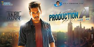 Telugu movie Missile (2016) full star cast and crew wiki, Akhil Akkineni, Akkineni Nagarjuna, Dhruva Sarja, release date, poster, Trailer, Songs list, actress, actors name, Missile first look Pics, wallpaper