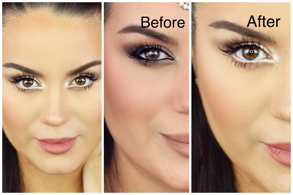 The Best Way to Make Your Eyes Look Bigger Beautiful Girls