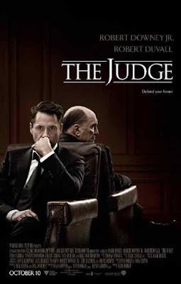 The Judge (2014) Sinopsis